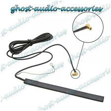 Universal Glass Mount Active DAB Digital Car Radio Aerial Antenna for Alpine