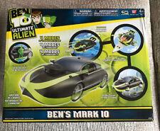 BEN 10 BEN'S CAR MARK 10 NEW MIB