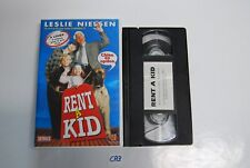 CA3 K7 VIDEO VHS RENT A KID NIELSEN