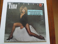 TINA TURNER  PRIVATE DANCER (IN SHRINK)