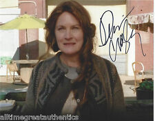 DENISE CROSBY SIGNED AUTHENTIC 'THE WALKING DEAD' MARY 8X10 PHOTO B COA ACTRESS