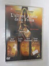 L'ULTIMO ANELLO DELLA FOLLIA - FILM IN DVD - visitate COMPRO FUMETTI SHOP