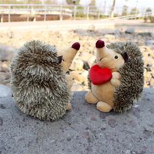 1 pair Cute howie hedgehog plush toys stuffed animal toy doll 7'' soft kids gift