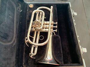 Yamaha Ycr 4330 G cornet