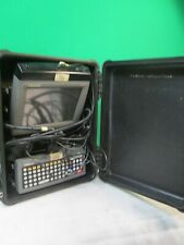 Psion Teklogix 8530 Terminal Abc Keyboard Windows Ce Os