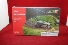 Faller 180386 Spur H0 Jauchewagen Bausatz/NEU/OVP