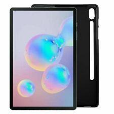 Silikon Cover für Samsung Tab S6 SM-T860 T865 Case Etui Hülle Tasche Schutzhülle