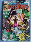 Defenders #77 Marvel Comics