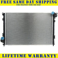 Radiator For 2002-2006 Mini Cooper 1.6L Lifetime Warranty Fast Free Shipping