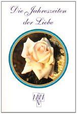 TOP Buch NEU &OVP LYRIK-Anthologie Die Jahreszeiten der Liebe 365 Gedichte LYRIK