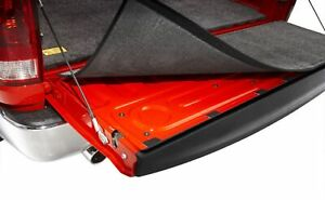 Bedrug BMC19TG Slip Resistant Pickup Tailgate Mat for 19 Sierra/Silverado 1500