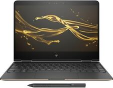 "HP Spectre X360 13-AC033DX i7-7500U 2.7GHz 16GB 512GB SSD 13.3"" 4K Touch + PEN"