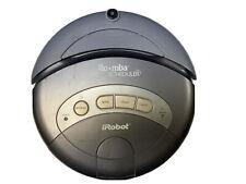 iRobot Roomba Scheduler 4296 Robotic Floor Vacuum