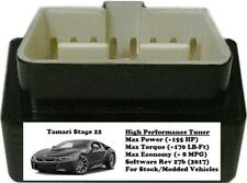 Stage 22 (+155HP) Performance Power Tuner Chip - Benz