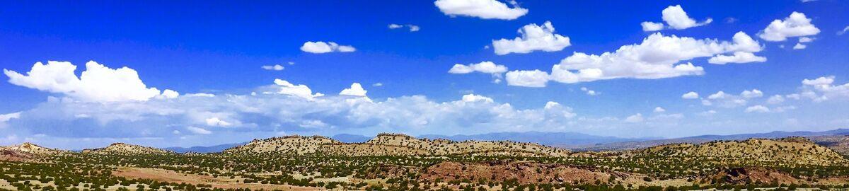 New Mexico Dude