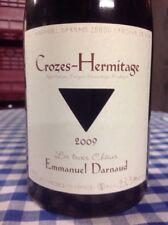 Emmanuel Darnaud Crozes-Hermitage Les trois Chênes 2009