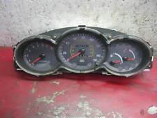 00 01 Hyundai tiburon speedometer instrument gauge cluster 94001-27020