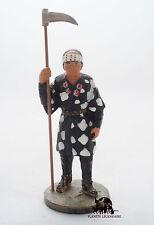Figurine Del Prado Sapeur Pompier Tenue de feu Japon 1858 King and Country