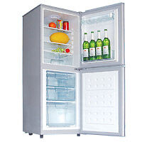 NEW BEIER LARGE 158L SOLAR DC FREEZER/FRIDGE12V/24V/240V 1 YR WARRANTY