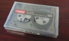 Imation QIC, DC6250, 250MB Data Tape