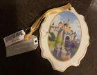 Nwt Disneyland Ceramic Ornament Happiest Place On Earth Sleeping Beauty Castle