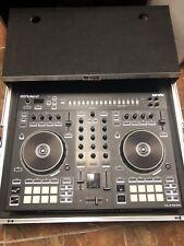 Roland DJ-505 Serato DJ Controller with Drum Machine - Barely Used.