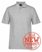Jb's wear 210 Signature Poly Cotton Blend Casual Polo shirts 210gsm Pique Fabric