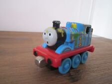 Thomas the Tank Engine metal train- paint spill character