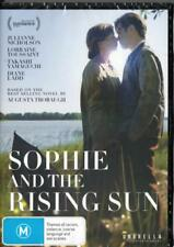 SOPHIE AND THE RISING SUN - NEW & SEALED REGION 4 DVD - FREE LOCAL POST