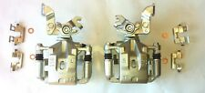 NEW Set Rear Brake Calipers Ford Mazda Lincoln Mercury  NO CORE, FREE SHIPPING!