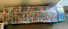 Marvel X-Men: Onslaught Companion Comic Complete Set Run Lot!!! XF/NM 58 issues!