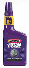 Wynns DIESEL Injector Cleaner Fuel Treatment Additive More MPG Reduce Emissions