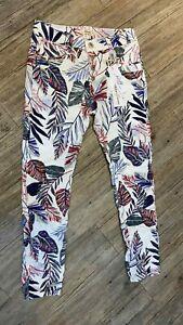 Jewelly Baggy Boyfriend Damen Jeans Bunt NEU!!!