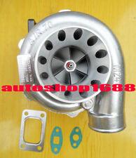 GT35-7 GT3582 a/r.70 anti-surge a/r.63 T3 5 Bolts just oil 400-500hp turbo