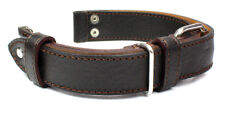 22mm Chronoswiss Timemaster Aviator Strap Band Watch Band Calf Leather
