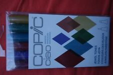 Copic Ciao Markers Set Jewel