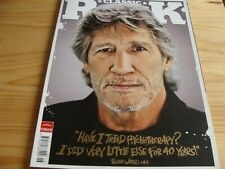 CLASSIC ROCK - JUNE 2011 - Roger Waters, Rainbow, Dave Grohl  ... - used