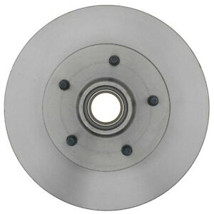 ACDelco Advantage 18A3A Disc Brake Rotor and Hub Assembly