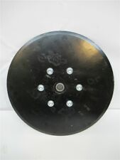 """Haybuster / Vermeer 7500187, 14"""" Leading Disc Assembly - 77, 107, 147, 1575"""