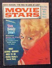 1961 Dec MOVIE STARS Magazine VG/FN 5.0 Hayley Mills - Sandra Dee