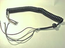 Northern or Western Electric 302 Vintage new receiver cord.