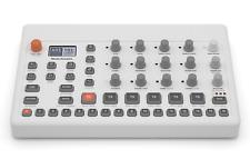 More details for elektron model:samples analog groovebox drum machine sequencer sampler midi usb