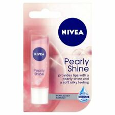 Nivea Lip Care Pearly Shine (Pack of 6)