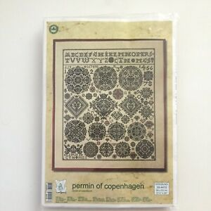 DMC Danish Art Needlework Kit - Opened But Never Used