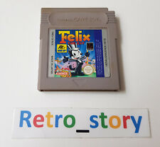 Nintendo Game Boy - Felix The Cat - PAL - NOE
