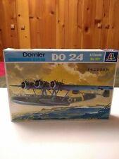 Italeri Dornier DO 24 Reconnaissance Seaplane 1:72 Scale Model Kit 122
