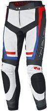 Pantalon en Cuir Held Fusée 3.0 couleur Blanc /rouge / gr Bleu 52
