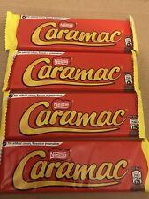 Nestle Caramac 30g (20 Bars). B/bef 09/2018 Bargain On Caramac