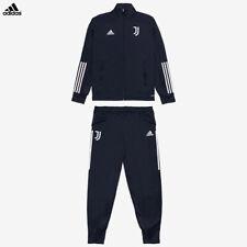 Juventus Tuta Allenamento Giacca e Pantaloni Blu adidas Aeroready 2020/21 Uomo