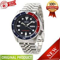 Seiko SKX009K2 SKX009K SKX009 Diver Watch 100% Genuine Product from JAPAN
